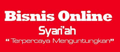 Bisnis Online Syariah 2017