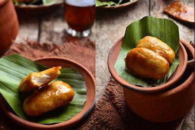 Resep Gemblong Cotot Dari Singkong Tradisional Enak