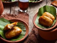 Resep Kue Gemblong Cotot Dari Singkong Tradisional Enak
