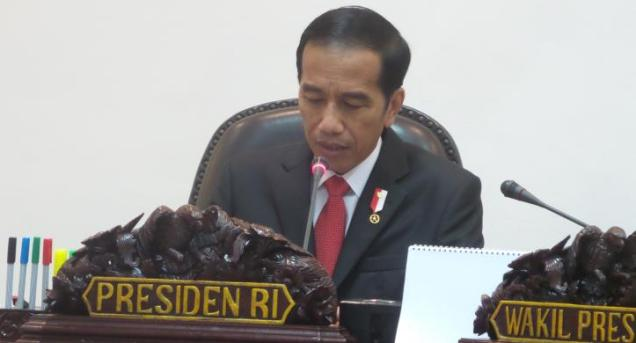 SBY Minta Penjelasan soal Dugaan Penyadapan, Ini Kata Jokowi..