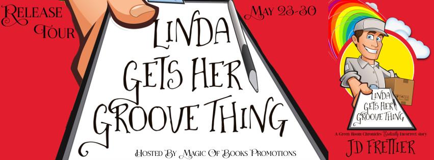 linda gets
