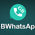 Features of GBWhatsapp Apk In Latest Version