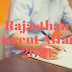Current Affairs Rajasthan 2018 200+ Important Questions With Solution