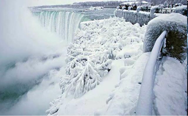 Frío extremo