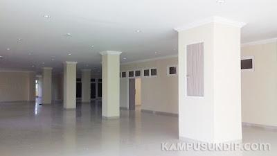 Gedung Baru Laboratorium Kewirausahaan FEB Undip
