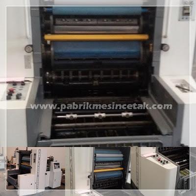 mesin cetak offset second bekas di surabaya, PabrikMesinCetak.com