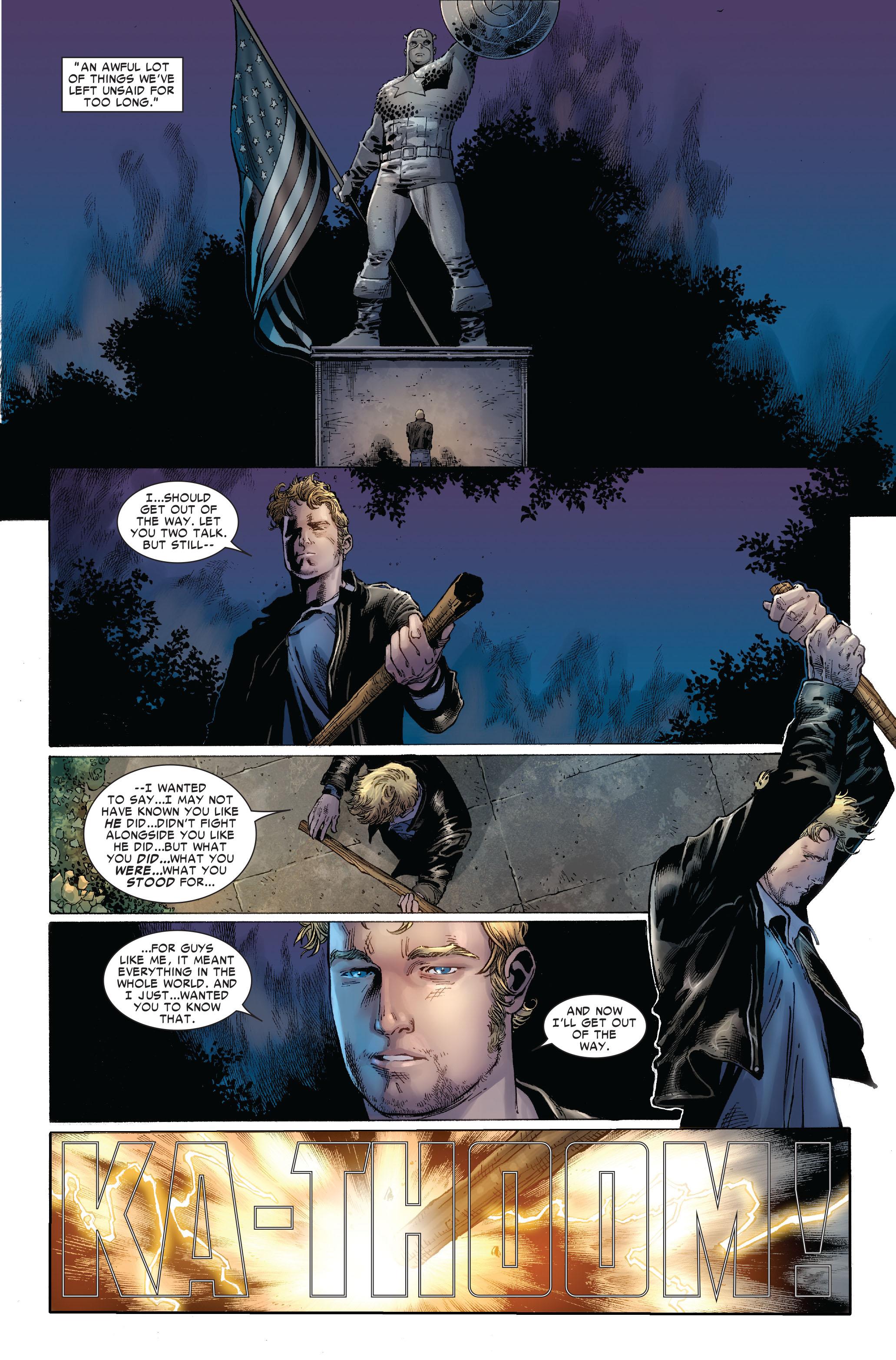 Thor (2007) Issue #11 #11 - English 11