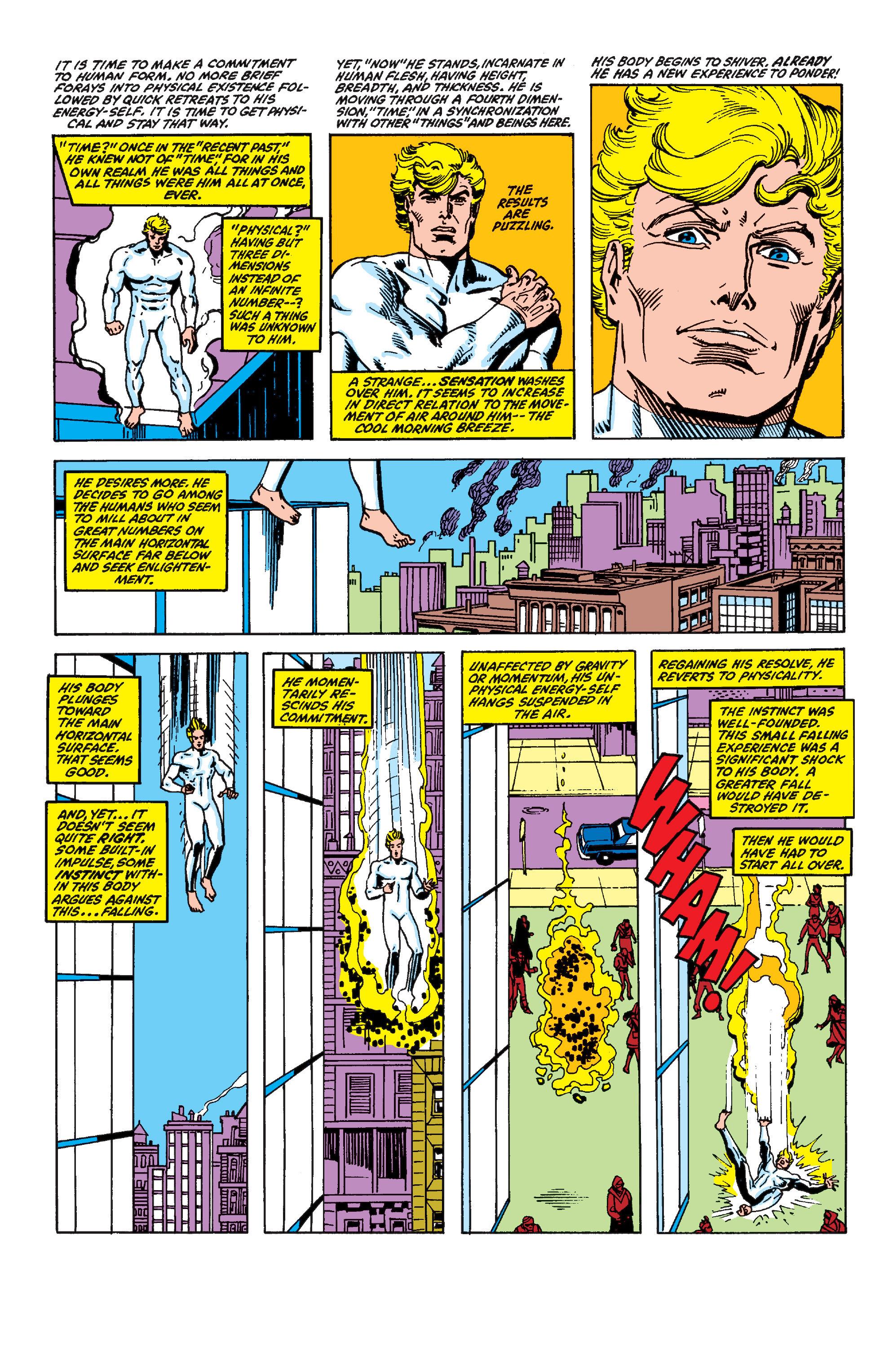Read online Secret Wars II comic -  Issue #2 - 3