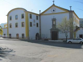 BUILDING / Fundação Nossa Senhora da Esperança, Castelo de Vide, Portugal