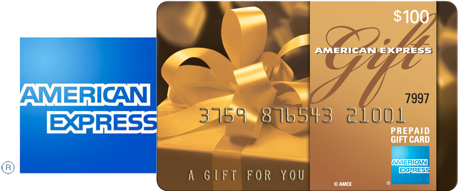 how to use american express gift card online
