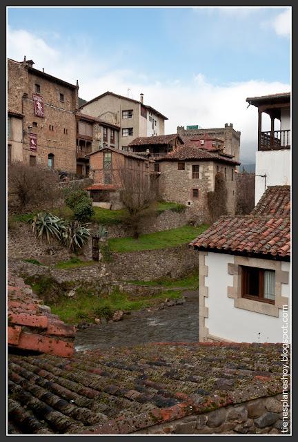 Potes (Cantabria)