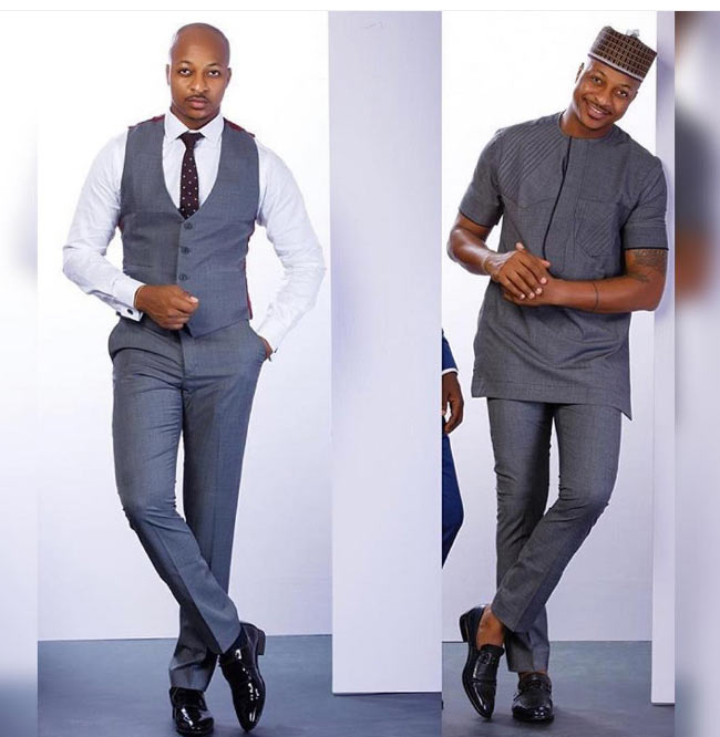 I can't chose between my boyfriend and sugar daddy, mother of one Sonia Ogbonna says