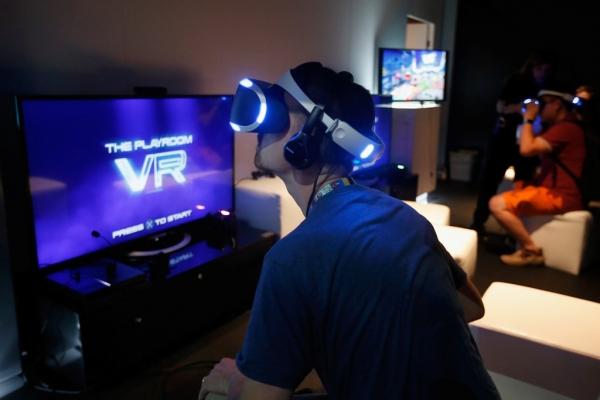 بالفيديو: سوني تكشف عن موعد إطلاق و ثمن PlayStation VR