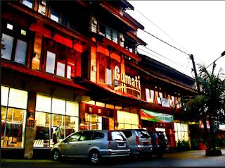 Cafe Gumati