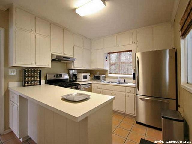 27 Gambar Desain Dapur Rumah Minimalis Serta Panduan Tata Letaknya