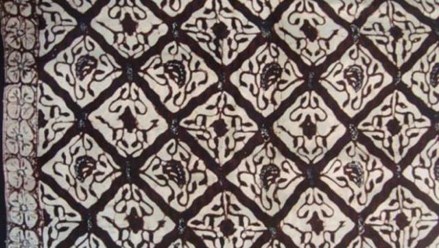 15 Jenis Nama Motif Batik Tradisional Indonesia  KemejingNet