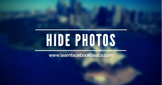 How do I delete a Facebook album Immediately? ~ AppsNg