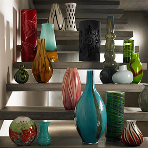 Decorations With Vases 3
