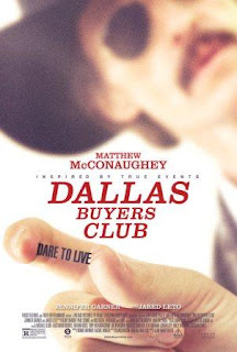 Película Dallas Buyers Club