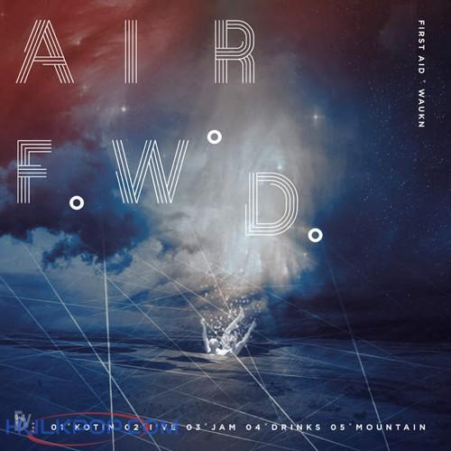 F.W.D. – Air – EP