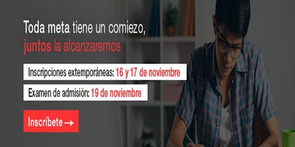 RESULTADOS Examen Admisión ESAN 2018 – I 19 NOVIEMBRE 2017