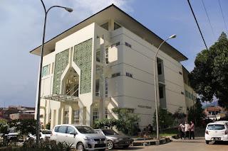 UIN Sunan Gunung Djati Bandung
