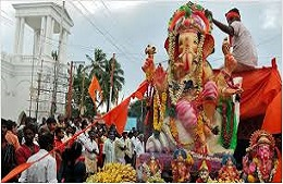 Happy Vinayaka Chavithi special stories and celebrations in India:
