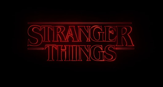 Indicando Séries: Stranger Things