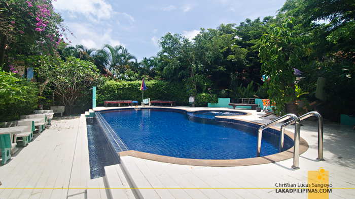 Boonya Resort Koh Chang Pool