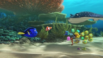 Finding Dory (Movie) - Teaser Trailer - Screenshot