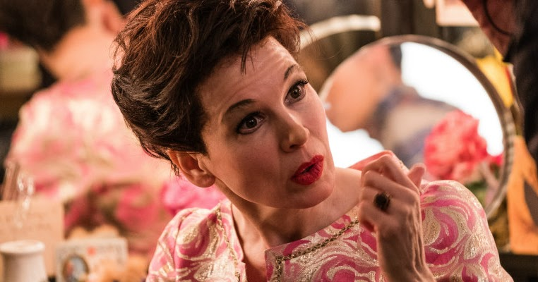 Renée Zellwegger Is Judy Garland In First JUDY Trailer