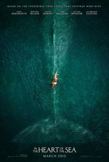 In the Heart of the Sea 2015 DVDScr Download