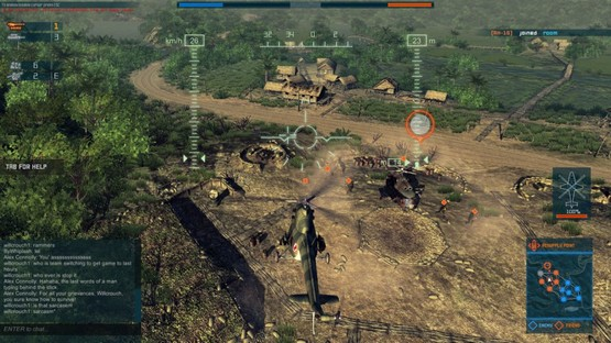 Heliborne Free Download Pc Game