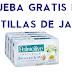 Gratis Cosmetica >>> Pastilla jabón palmolive