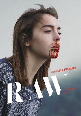 [Crítica] Grave - Julia Ducournau, 2016