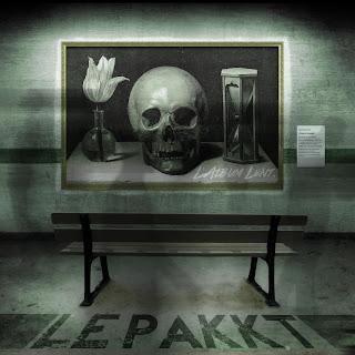 Le Pakkt – L'album Lent (2013) 320 kbps