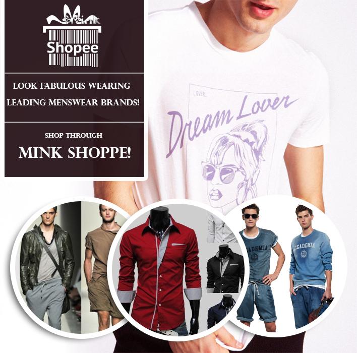 shoppe online mink shopee