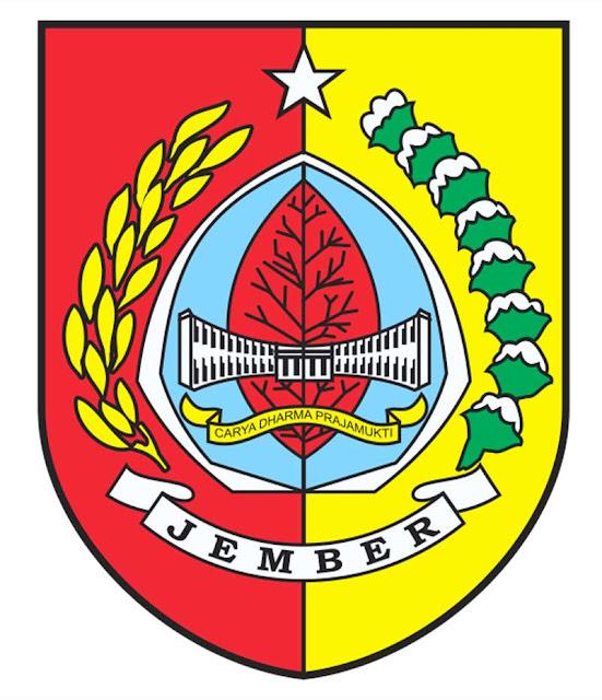 Gambar Logo Kabupaten Jember
