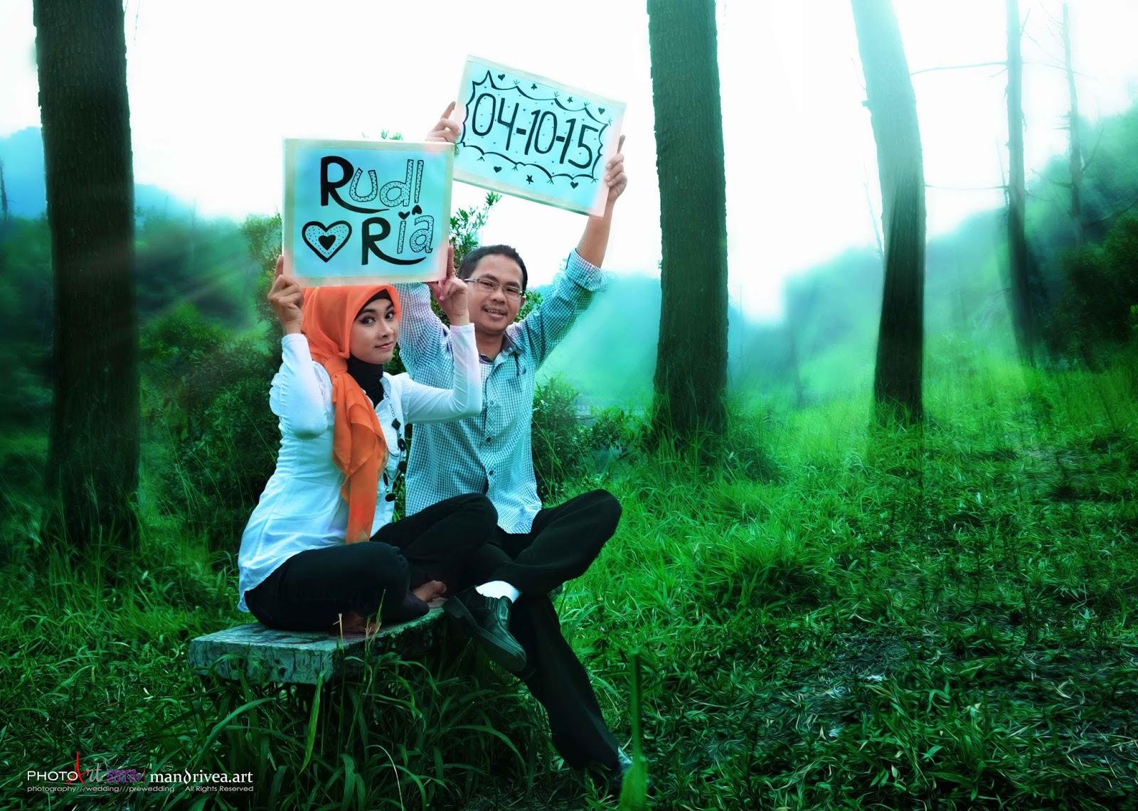 Kumpulan Foto Prewedding Guru Dan Tni Toprewed