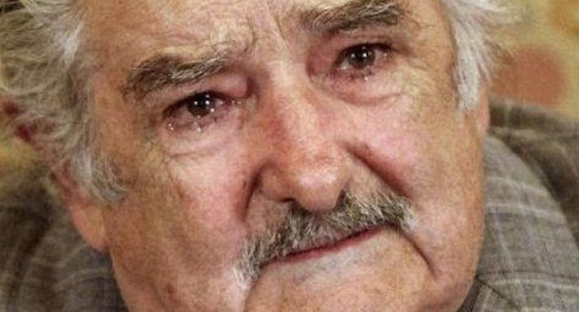 World's Poorest President Jose pepe mujuka
