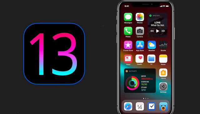 iOS 13 release date, news and rumors | Hola In