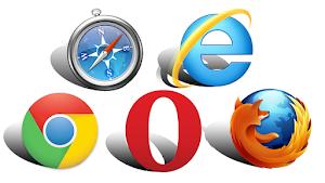4 Aplikasi browser yang hemat kuota internet