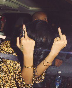 Rihanna, Celebrity, Black Celebrities, Beyonce