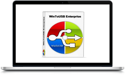 WinToUSB Enterprise 3.9 Full Version