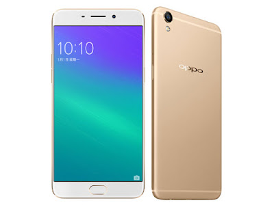 Letest Brands Oppo R9 Plus Information 2017