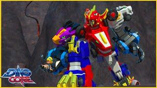 Robot Biến Hình Phần 3  - Transformers Prime SS3 VietSub (2014)