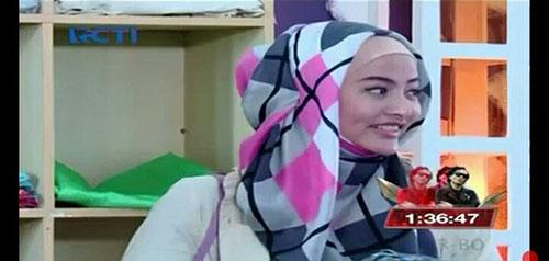 Tante Farah di Sinetron Anak Jalanan