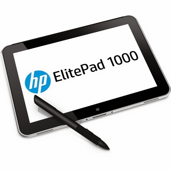 HP ElitePad 1000