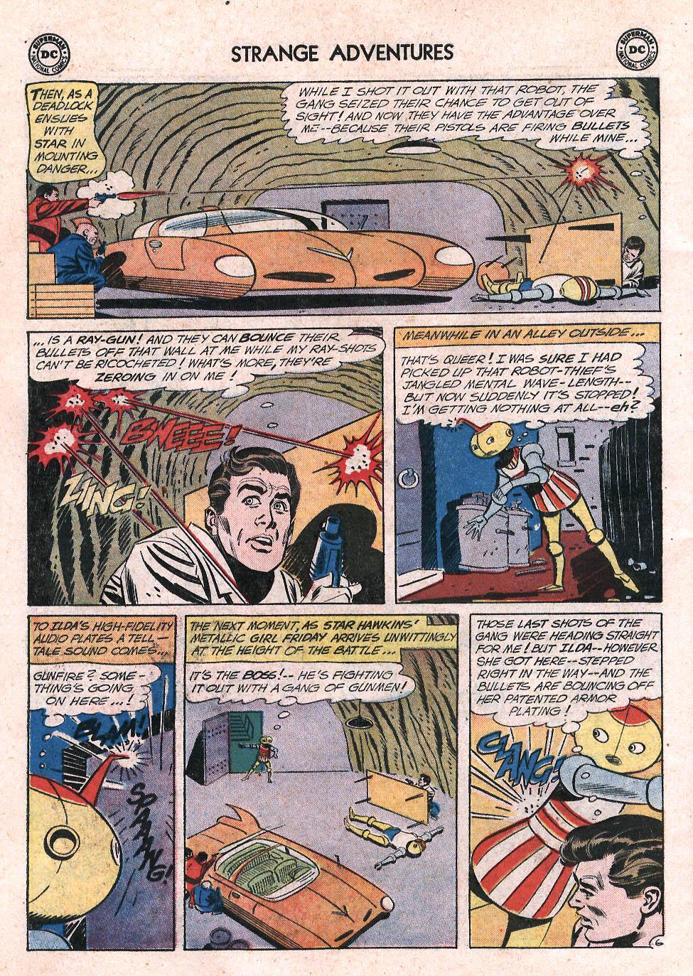 Strange Adventures (1950) issue 137 - Page 30
