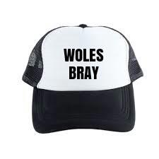 Woles bray